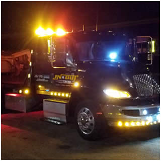 Auto Towing Services Wisconsin
